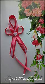 Pierka - svadobné pierko - 10414079_