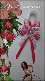 Pierka - svadobné pierko - 10414095_
