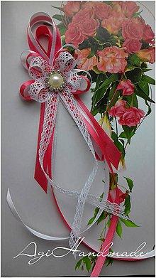 Pierka - svadobné pierko - 10414130_