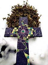 Socha - Kríž nádeje - 10412547_