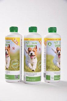 Pre zvieratká - Pet & Equine Shampo XXL 500 ml výhodné balenie (pre psov) od Petbelle - 10413572_