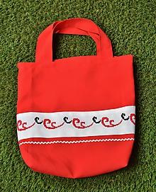 Nákupné tašky - Nákupná taška - 10412577_