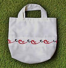 Nákupné tašky - Nákupná taška - 10412636_