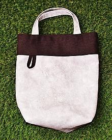 Nákupné tašky - Nákupná taška - 10412763_