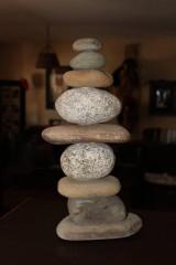 Dekorácie - Kamenná veža 8 - 10413205_