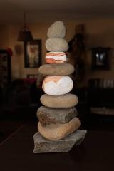 Dekorácie - Kamenná veža 9 - 10413224_
