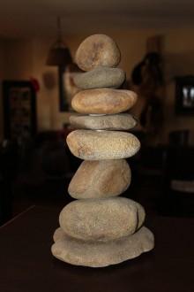 Dekorácie - Kamenná veža 11 - 10413252_
