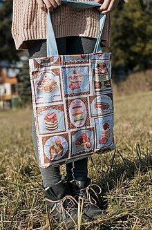 Nákupné tašky - Taška - 10413614_