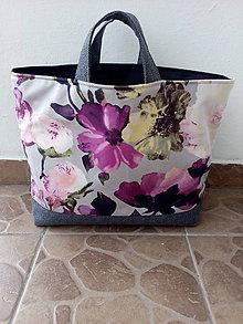 Nákupné tašky - Nákupná taška 49 - 10414332_