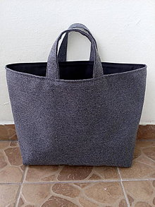 Nákupné tašky - Nákupná taška 50 - 10414744_