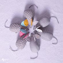 Hračky - Myška podľa želania - 10416595_