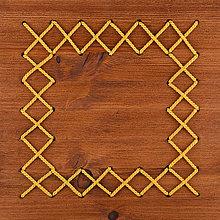 Obrázky - drevený obraz - 10414606_