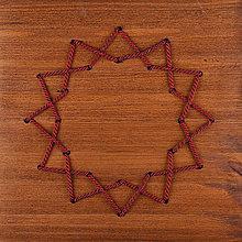 Obrázky - drevený obraz - 10414671_