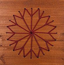 Obrázky - drevený obraz - 10414943_