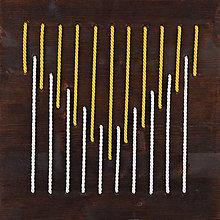 Obrázky - drevený obraz - 10415525_