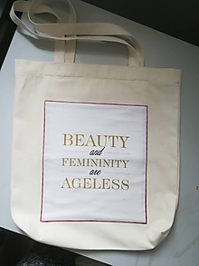 Nákupné tašky - Aj na nákup elegantne - 10417062_