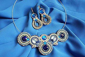 Sady šperkov - Nezabudnuteľná spomienka - 10415429_