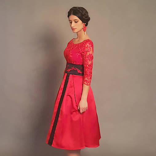 Šaty Animal Veľká nazbierkaná sukňa z elastického tylu Gypsy Dyona ... e3fb344dd3