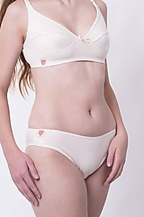 Bielizeň/Plavky - Nohavičky - Dana bio bavlna - 10417336_