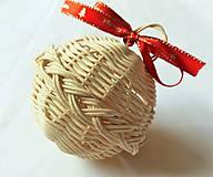 - Vianočná guľa - 10415309_