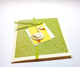 Papiernictvo - Pohľadnica ... veľkonočná VIII - 10420813_