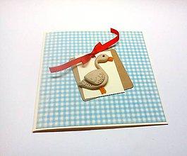 Papiernictvo - Pohľadnica ... veľkonočná IX - 10420880_