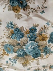 Úžitkový textil - vankúš ruže 4 - 10418705_