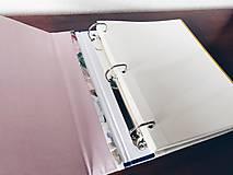 Papiernictvo - Fotoalbum - 10418804_