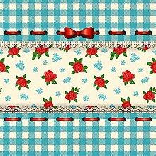 Papier - Servítka  FV 155 - 10421962_