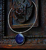 """Náhrdelníky - Nerezový náhrdelník.."""" Lace """" - 10418931_"""