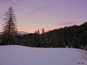 Fotografie - Vôňa zimy - 10419792_