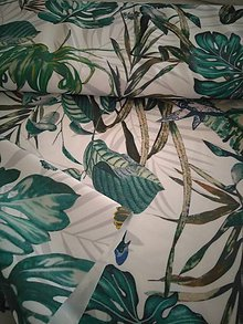 Textil - Metráž barbi digi - 10421699_