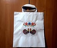 Nákupná folklórna taška