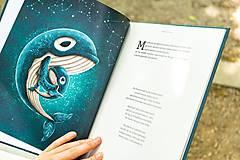 Knihy - Gerda - Príbeh veľryby (SK) - 10418211_