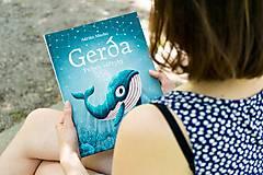 Knihy - Gerda - Príbeh veľryby (SK) - 10418212_