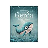 Knihy - Gerda - Príbeh veľryby (SK) - 10418213_