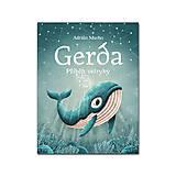 Knihy - Gerda - Příběh velryby (CZ) - 10418239_