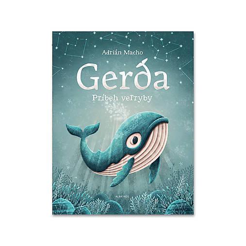Gerda - Príbeh veľryby (SK)