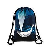 Batohy - Softshellový ruksak WHITE WHALE - 10420835_