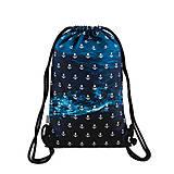 Batohy - Softshellový ruksak WHITE WHALE - 10420837_