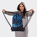 Batohy - Softshellový ruksak WHITE WHALE - 10420840_