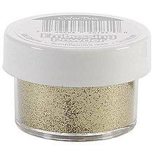 Pomôcky/Nástroje - Prášok na embossing Colorbox Gold Sparkle - 10419785_