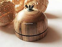 - forma na pletenie vianočných gúľ 8,5cm - 10418844_