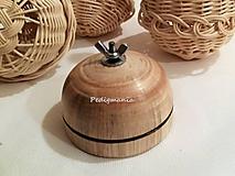 - forma na pletenie vianočných gúľ 7cm - 10420495_