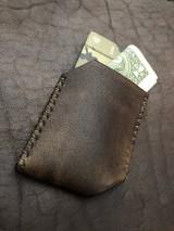 Peňaženky - Card holder/mini peňaženka - 10420181_