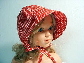 Detské čiapky - čepček - 10422069_