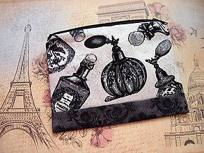 Taštičky - Parfémy - 10418729_