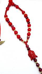 Iné šperky - Ochranný amulet  - 10418637_