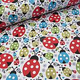 Textil - Lienočky - 10424350_