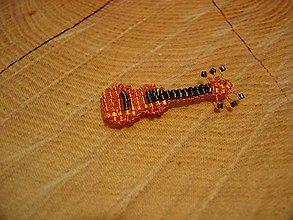 Magnetky - Gitarka - 10425208_